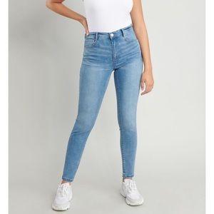 Garage | Ultra High Rise Skinny Jeans